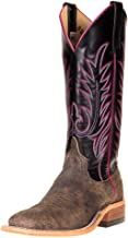 Anderson Bean Womens Feral Sow with Black Glove 13 Boot