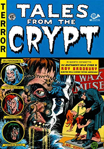 Tales from the crypt. Edizione integrale (Vol. 2)