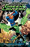 Hal Jordan and the Green Lantern Corps Vol. 5: Twilight of the Guardians