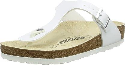 Birkenstock Women's Milano Sandals, Brown, 45 EU