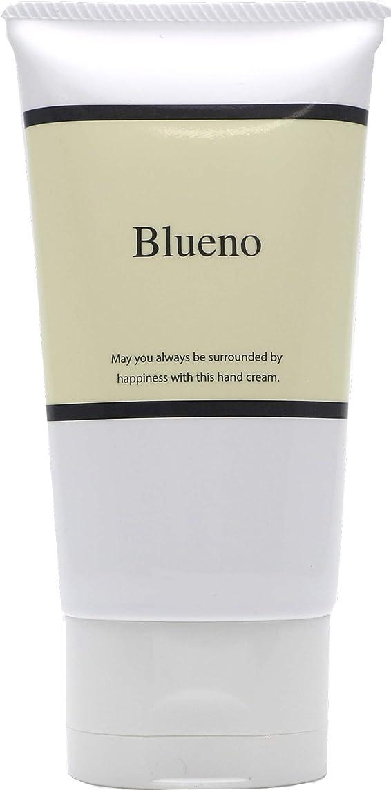 最大化する一回専門用語Blueno (ブルーノ) モイストリッチ ハンドクリーム 80g