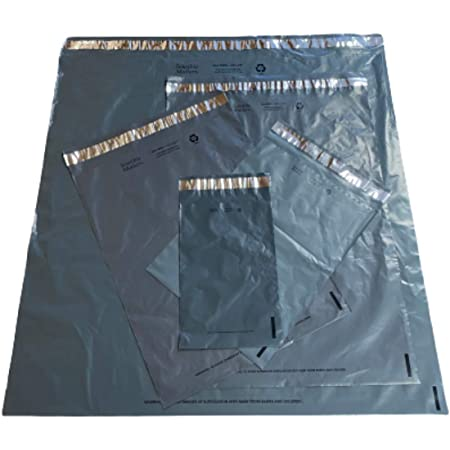 """1,000 Bags 9x12/"""" Eco-Friendly 100/% Recycled Poly Mailer Sensible Mailers�"""