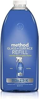 Best method glass bottle Reviews