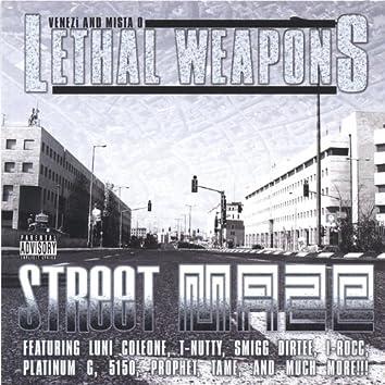 Street Maze