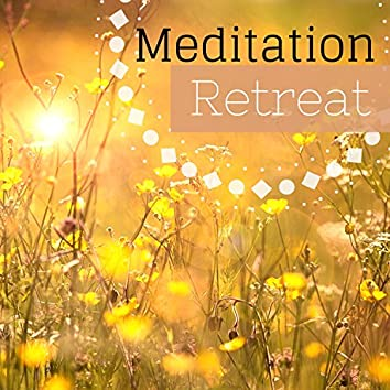 Meditation Retreat - Music Therapy for Body & Soul Balance, Yoga and Mindfulness