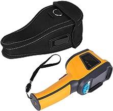 Naroote Handheld IR Thermal Imaging Camera Color Display 1024p 32x32 Resolution Imager HT-02D