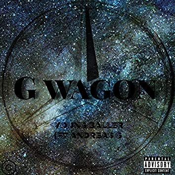 G Wagon (feat. Andreas G)