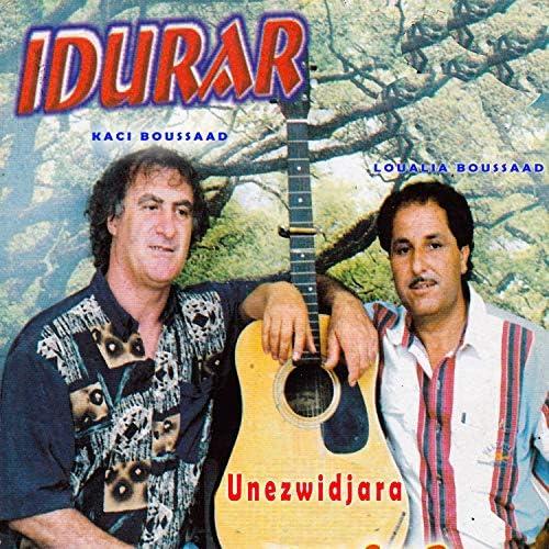 Idurar, Kaci Boussaad & Loualia Boussaad