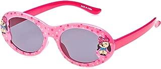 TFL 78082-BP Oval Girl's Sunglasses, Baby Pink