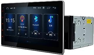 (TSD100L)XTRONS 10インチ 2DIN カーナビ Android 10.0 アップグレード版 車載PC 4コア アンドロイド マルチタッチスクリーン RAM2G 大画面 カーステレオ カーオーディオ 4G WIFI GPS ミラー...