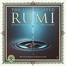 Best rumi calendar 2018 Reviews