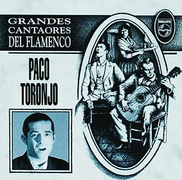 Grandes Cantaores Del Flamenco / Paco Toronjo