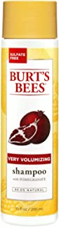 Burt's Bees: Very Volumizing Pomegranate Shampoo, 10 oz