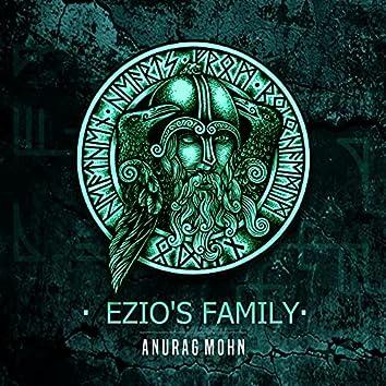 Ezio's Family