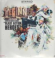 Blast Action Heroes [12 inch Analog]