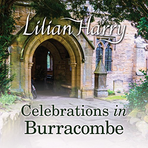 Celebrations in Burracombe cover art