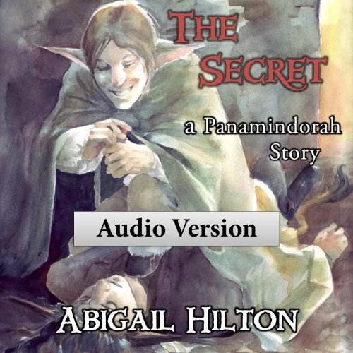 The Secret     A Panamindorah Story              By:                                                                                                                                 Abigail Hilton                               Narrated by:                                                                                                                                 Chris Lester                      Length: 1 hr and 2 mins     6 ratings     Overall 4.7