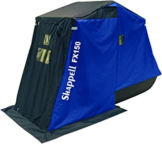 Shappell One Man Flip Ice Shelter