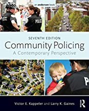 Best community policing: a contemporary perspective Reviews