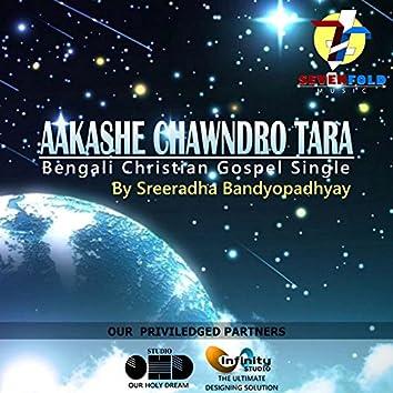 Aakashe Chawndro Tara - Single