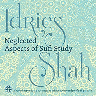 Neglected Aspects of Sufi Studies cover art