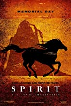 Spirit: Stallion of the Cimarron POSTER Movie (27 x 40 Inches - 69cm x 102cm) (2002) (Style C)