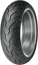 Dunlop D207 Rear Tire (180/55ZR18)