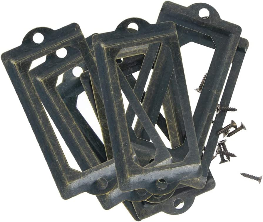 Lockout & Tagout Products MroMax Bronze Office Library 60x23mm ...