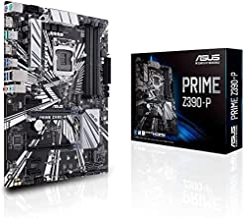 ASUS Prime Intel Z390-P ATX DDR4-SDRAM Motherboard