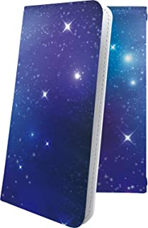 HUAWEI Mate10 Pro/HUAWEI Mate10 lite ケース 手帳型 オーロラ 天の川 星 星柄 星空 宇宙 夜空 星型 ファーウェイメタ ファーウェイ メタ プロ ライト 手帳型ケース ハワイアン ハワイ 夏 海 mate10pro mate10lite 風景