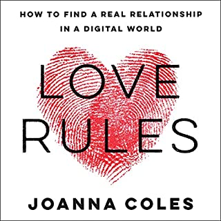 Love Rules audiobook cover art