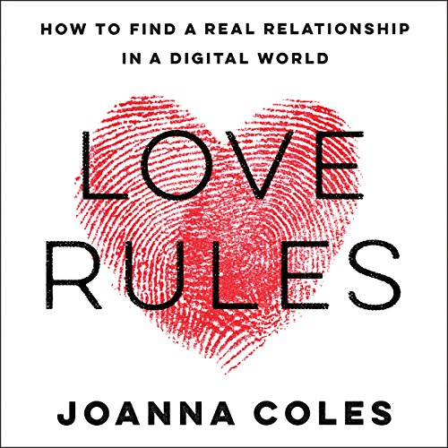 Love Rules audiobook cover art