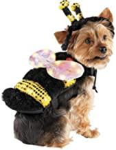 Best target bumble bee dog costume Reviews