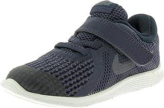 Nike Kleinkinder Sneaker Revolution 4, Sneakers Basses Garçon Mixte Enfant