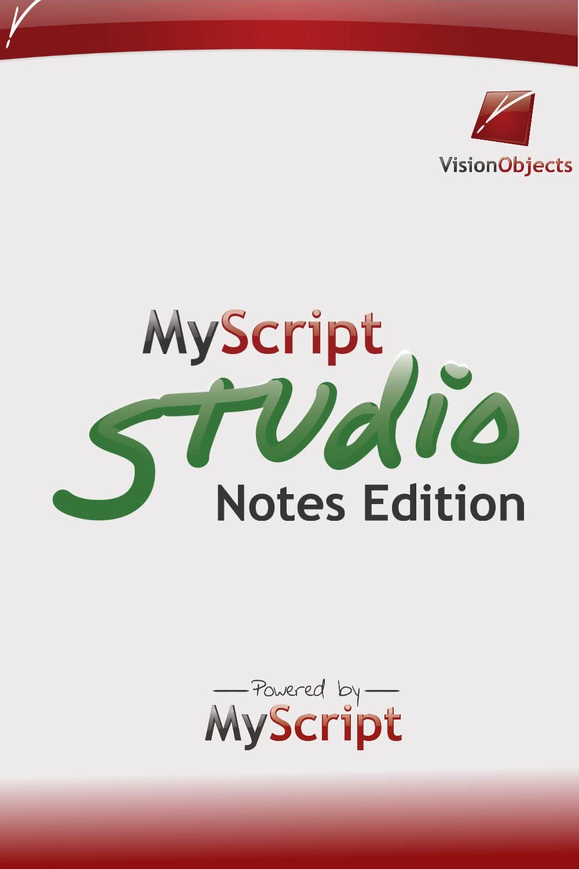 Ranking TOP19 Superlatite MyScript Studio Notes Edition Mac for Download