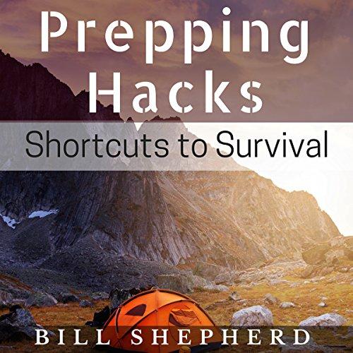 Prepping Hacks Titelbild
