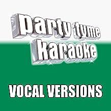 Borderline (Made Popular By Madonna) [Vocal Version]