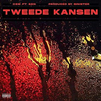 Tweede Kansen (feat. Ben)