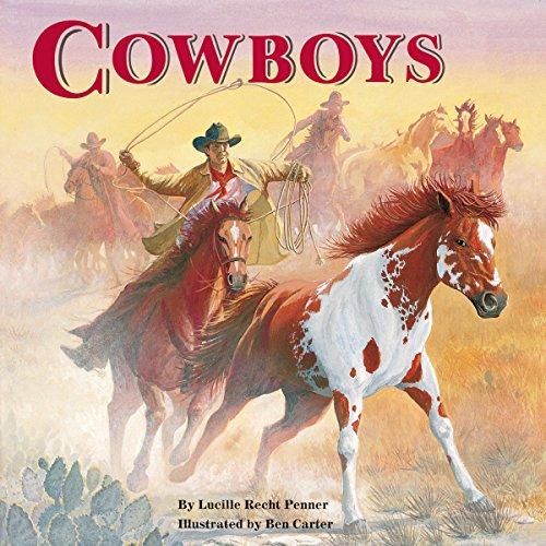 『Cowboys』のカバーアート