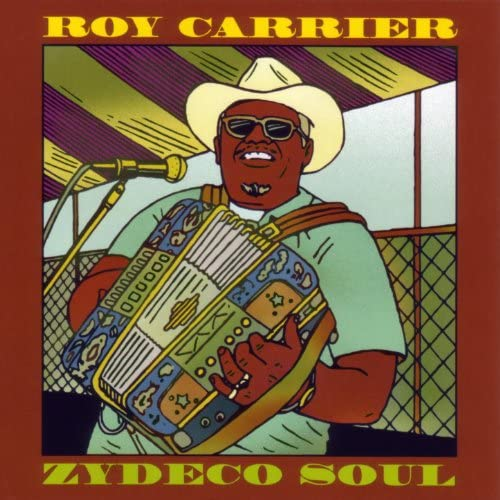 Roy Carrier