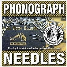 Chamberlain Phonograph Needles 100 Loud-Tone Victrola Phonograph Needles, St. Paul, MN