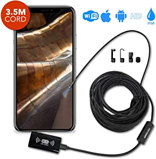 android endoscope software