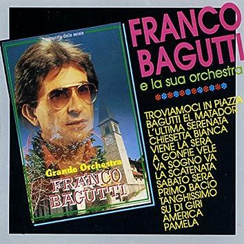 Franco Bagutti E La Sua Orchestra