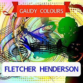 Gaudy Colours