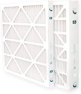 20x20x2 Merv 8 Furnace Filter (12 Pack)