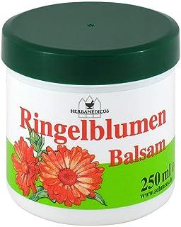 RINGELBLUMEN BALSAM Herbamedicus 250 ml
