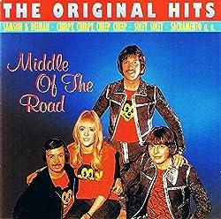 The Original Hits (16 Titres)
