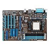 Asus M4N68T Mainboard Sockel AMD AM3 ATX DDR3 Speicher