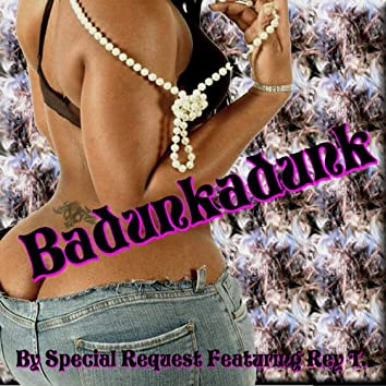 Badunkadunk - Single