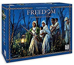 Best Educational Board Games for Teens Freedom The Underground Railroad